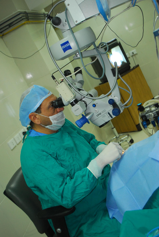 تقرير الإنجازات الشهرية لشهر سبتمبر لمستشفى حورس 2015