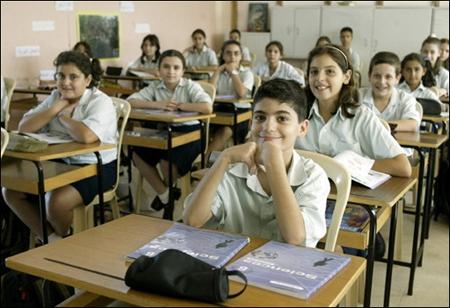 المؤسسة التعليمية والتطرف