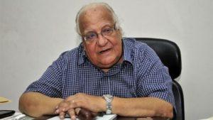 """حفل تكريم اسم الراحل الكبير """"السيد ياسين"""" @ مقر الهيئة القبطية الإنجيلية"""