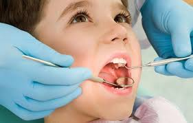 عيادة الأسنان بمستشفى حورس
