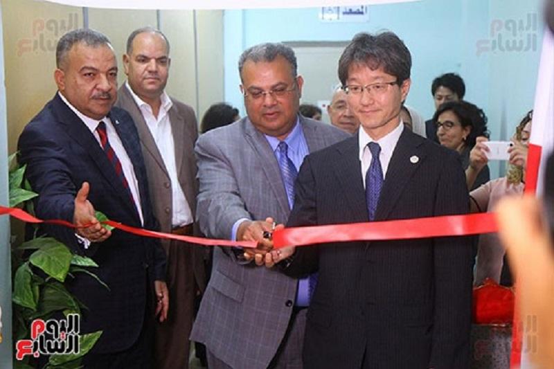 الهيئة الإنجيلية تفتتح مصنعاً جديداً للأطراف الصناعية في العبور