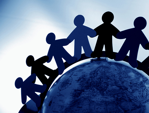 تمكين منظمات المجتمع المدني و تطوير المجتمعات الفقيرة والمهمشة